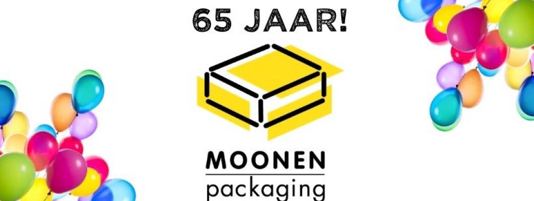 Moonen bestaat 65 jaar!