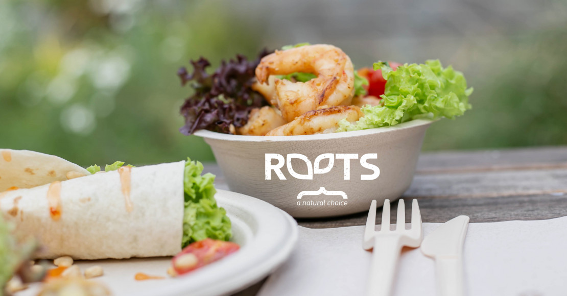 Roots, a natural choice