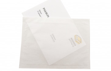 Paklijst envelop