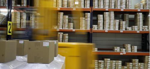 Verpakken,opslag en transport