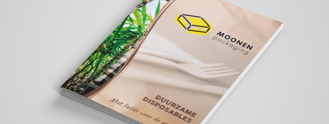 Duurzame disposables brochure